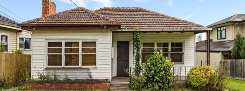Tax Depreciation Schedule possible for 50's house